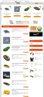 KaYak Shop Amazon Affiliate WP