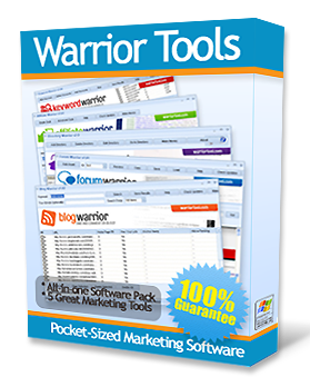 Warrior Tools